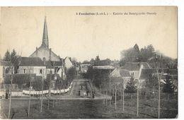 Fondettes - Entrée Du Bourg (côté Ouest) - Fondettes