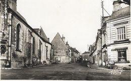 Fondettes - Place De L'Eglise - Fondettes
