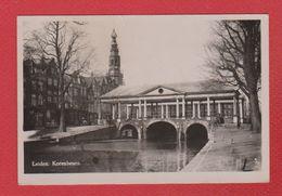 Leiden --  Korenbeurs - Leiden