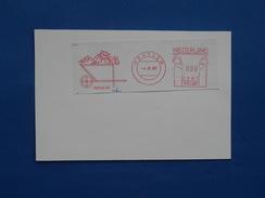 Ema, Meter, Kruiwagen, Wheelbarrow - Postzegels