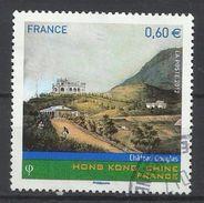 Francia. 2012. Emisión Conjunta Francia Hong Kong. - Emisiones Comunes