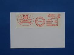 Ema, Meter, Liniaal, Ruler, Straightedge, Ledger, Measurement - Postzegels