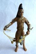 INDIANA JONES - RAIDERS OF THE LOST ARK - HASBRO 2008 - GUERRIER NAZCA (2) Complet - Figurines