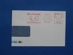 Ema, Meter, Stofzuiger, Vacuum Cleaner, Nilfisk - Postzegels