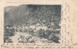 PONTEGRANDE - VUE GENERALE - Other Cities