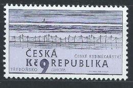 Tchéquie YT 271 XX / MNH Europa - Tchéquie