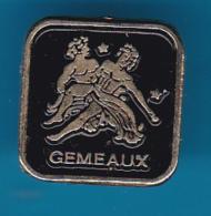 52760-Pin's.signe Astrologique.gemeaux.. - Games