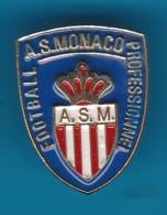 52766-Pin's.Football.A S Monaco. - Fussball
