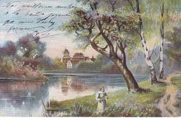 Chateau Chinon  1906 - Chateau Chinon