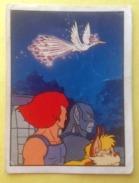 THUNDERCATS - COSMOCATS - N° 105 - IMAGE AUTOCOLLANTE PANINI - English Edition