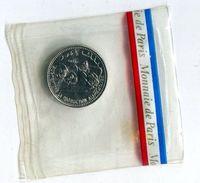 ESSAI 25F 1982 SUP 15 - Comoros