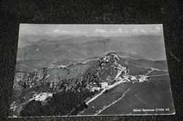 649- Monte Generoso, Hotel Suiss Schweizerhof - TI Tessin