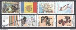 Spanish Andorra - Andorra Española 2003 - Complete Year - MNH - Ungebraucht