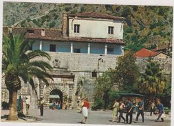 EUROPE,Monténégro,KOTOR,C ATTARO,YOUGOSLAVIE - Montenegro