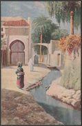Tetuan, Morocco, C.1910 - Hildesheimer Postcard - Morocco