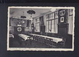 AK München Gaststätte Sterneckerbräu SA Adolf Hitler - München