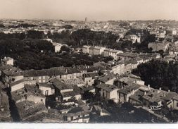 Carcassonne Belle Vue De La Ville - Carcassonne