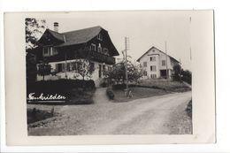 19021 - Fenkrieden - AG Argovie