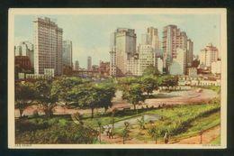 Brasil. Sâo Paulo. *Vista Parcial* Ed. Cromocart Nº 288. Nueva. - São Paulo