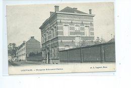 Leuven Louvain Hospice Edouard Remy - Leuven