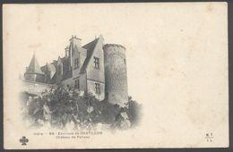 Environs De Châtillon - Château De Palluau - MTIL 99 - Voir 2 Scans. - Unclassified