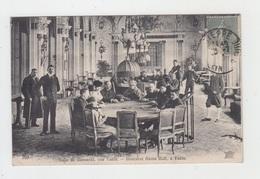 76 - DIEPPE / SALLE DE BACCARAT - UNE TABLE - Dieppe