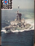 Cols Bleus N°1789 (11 Fév 1984) Unité De Production Hydrolique - Mont Garby -  - Régions Ports Et Bases - Livres, BD, Revues