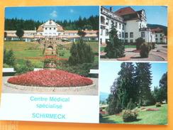 V04-C-67-bas Rhin- Schirmeck-- Centre Medical Multivues- - Schirmeck