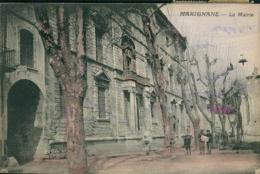 13  MARIGNANE / La Mairie / - Marignane
