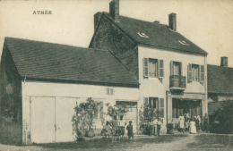 21 ATHEE / Maison - Boucherie / - France