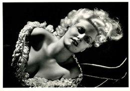 Jean Harlow - Acteurs