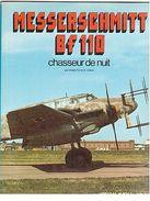 SPECIAL - MACH 1 - MESERSCHMITT - BF110 - ATLAS - 1981 - Livres