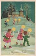 Joyeux Noël - Nieuwjaar