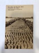 Des Obus  Encore Des Obus  Toujours Des Obus  Dépôt Britannique De Munitions Au Front Occidental - Guerre 1914-18