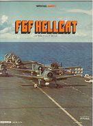 SPECIAL - MACH 1 - FGF - HELLCAT - ATLAS - 1981 - Livres