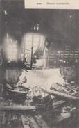 ANS / LIEGE / MAISON BOMBARDEE / GUERRE  1914-18 - Ans