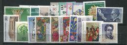Allemagne Berlin** Annnée 1985 - 0912B - Stamps