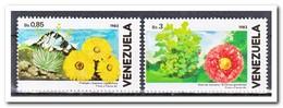 Venezuela 1986, Postfris MNH, Flowers, Trees, Plants - Venezuela