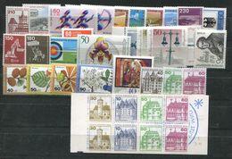 Allemagne Berlin** Annnée 1979 - 0912B - Briefmarken