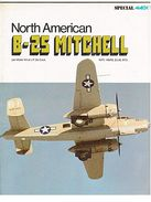 SPECIAL - MACH 1 - B-25 - MITCHELL - ATLAS - 1980 - Books