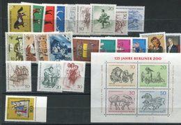Allemagne Berlin** Annnée 1969 - 0912B - Briefmarken