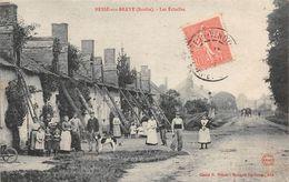 BESSE SUR BRAYE - Les Echelles - France