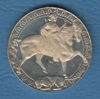 F7258 / - 2 Leva - 1981 - MADARA HORSEMAN - Bulgaria Bulgarie Bulgarien Bulgarije - Coins Monnaies Munzen - Bulgaria