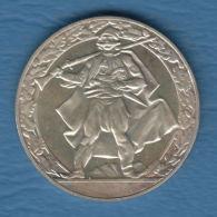 F7260 /- 2 Leva - 1981 - Haidouck Movement - Bulgaria Bulgarie Bulgarien Bulgarije - Coins Munzen Monnaies Monete - Bulgaria