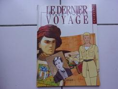 Bd Chiavelli ARTHUR RIMBAUD Le Dernier Voyage ( Eo Dargaud 1991 TBE - Books, Magazines, Comics