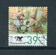 2005 Netherlands Ot&Sien Used/gebruikt/oblitere - Periode 1980-... (Beatrix)