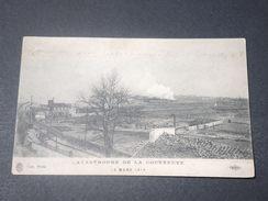 """FRANCE - Carte Postale """"Catastrophe De La Courneuve """" -Explosion De L' Usine De Grenades En 1918 - L 11453 - Weltkrieg 1914-18"""