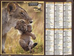 CALENDRIER ALMANACH 2014 - Calendars