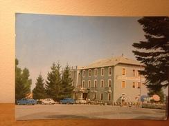Cartolina  Albergo Passo Penice Piacenza  Timbro Albergo Ristorante Viaggiata  Anni 60 - Piacenza