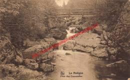 Pont Des Cascatelles - Jalhay - Jalhay